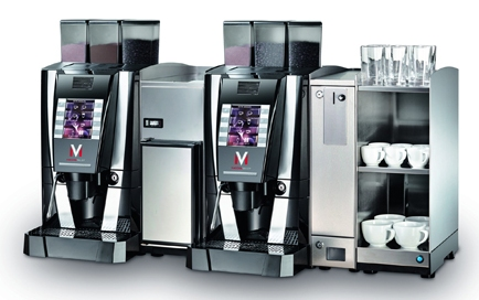 Espresso Expres coffee machines