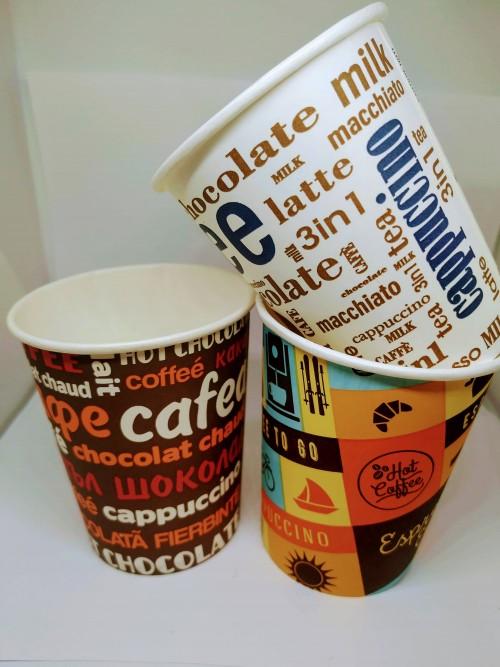 Paper cup 6oz