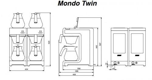 MONDO TWIN