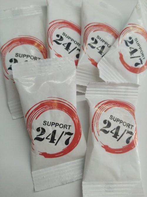 White sugar 4g