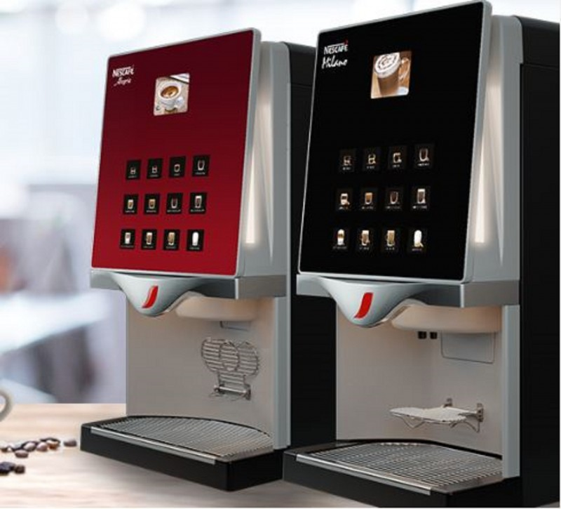 How to improve your daily coffee business after Covid-19 - The Revolution of automatic espresso machines!